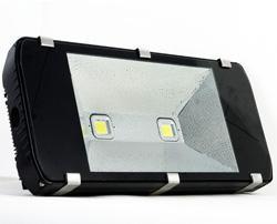 IP65 100W Tunnel light with Bridgelux chip