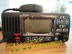 艾可幕ICOM IC-M324甚高頻海事DSC電臺