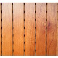 木�|吸音板