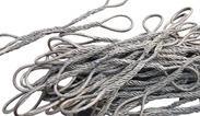 钢丝绳索具 插编钢丝绳索具