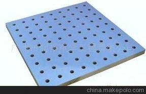 声学工程天花孔木吸音板