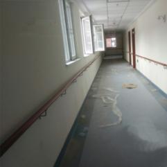 幼儿园树脂楼梯扶手A医院过道树脂靠墙扶手