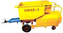 电动水泥灌浆泵DMAR-2/3/5/7