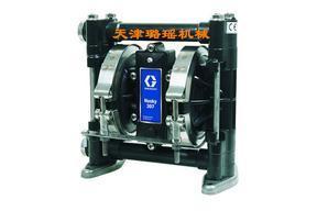 美国GRACO固瑞克HUSKY307气动隔膜泵