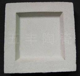 微孔陶瓷过滤砖
