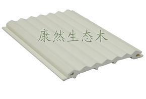生态木厂家直销 防水防腐无甲醛背景墙板98三角板