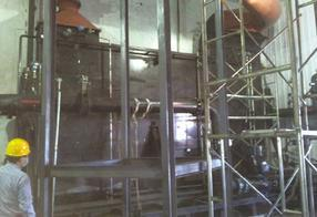 褐煤提水装置