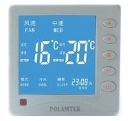 PLT-6006风机盘管温控器