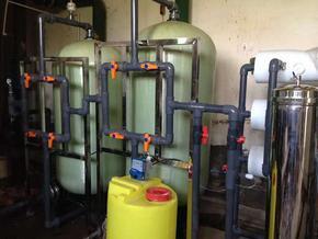 水处理设备,净化水设备,超纯水装置