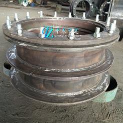 柔性防水套管与刚性防水套管安装时最常见的问题;