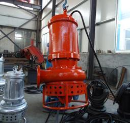 湖北磷化工高温粉浆泵