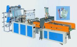 塑料袋印刷机