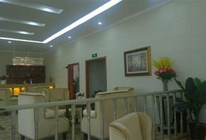 車站大廳內墻裝飾裝修用壓花鋁板