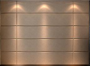 玻纤吸声墙板