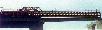 移动式架桥机