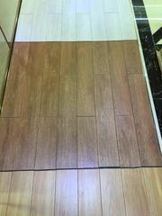 800乘150mm仿木纹地板砖  罗麦瓷砖