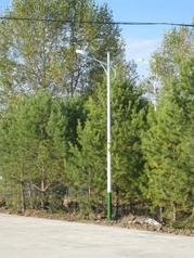 新疆克拉玛依太阳能路灯、LED路灯生产厂家