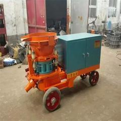 湿式喷浆机 矿用湿喷机混凝土喷射机