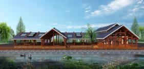 木结构设计、木结构建筑设计、木屋设计、木建筑设计、木别墅设计