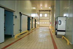 組合式冷庫安裝調試  裝配式冷庫如何簡易安裝