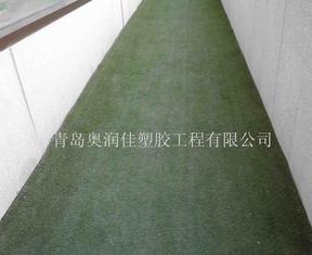 青岛人造草皮-景观人造草坪