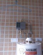 回水系统柯坦利家庭热水方案信息