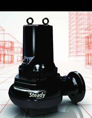 Steady1320污水泵