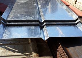 攀枝花300*3钢板止水带施工规范