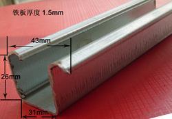 轻钢龙骨-天津市隆舜泰金属结构制造有限公司