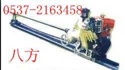 YNC75柴油岩石钻机