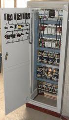 控制柜(生活、消防、降压启动、软启动)