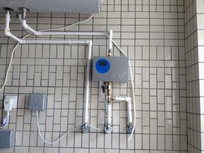 家用热水循环系统