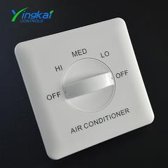 中央空调三速开关YK-301(空调三速开关) 量大优惠