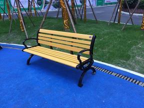 成都公园椅定做 成都防腐木公园椅 成都金属公园椅现货