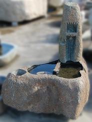 自然石流水石GAF300