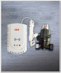 燃气预警器家用燃气预警器家用燃气报警器厂家