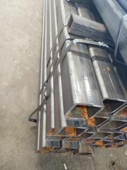 高压铁塔专用锰方管 135*135低合金方通现货供应