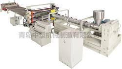 山东青岛什产PVC塑料管材设备/PVC管材生产线