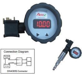 acez回路供电显示器SD05