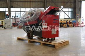 工地水泥砂浆输送机高层砂浆输送泵