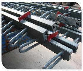 桥梁伸缩缝装置
