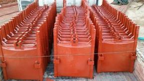 PGZ型铸铁闸门0.4mx0.4m供应忠县