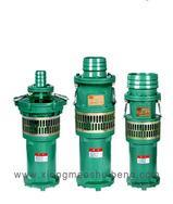 QY式潜水泵