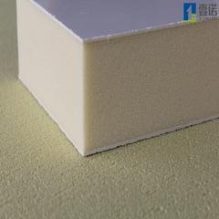 耐酸碱防腐FRP聚氨酯泡沫保温板大型冷库保温板材