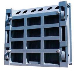 2*1.5m钢闸门/钢制闸门