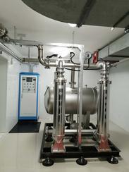 无负压供水设备(麒麟)北京品牌