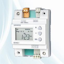 西门子时间控制器SEH62.1