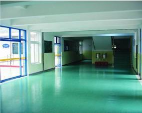 中山PVC地板、PVC工业地板、净化PVC地板