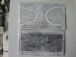 【德国技术】克里斯汀活性炭及防有机气体异臭用呼气阀口罩3支装
