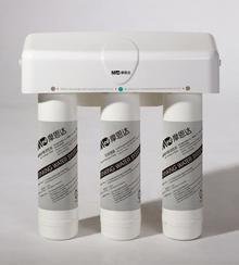低压反渗透无泵纯水机净水机直饮机MR-H301D